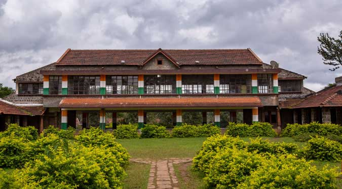 Gorukana: Best Eco Wellness Retreat in BR Hills | Top rated Hotel